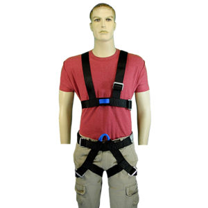 12-6-14 D Custom Chest Harness Front-1