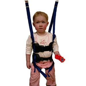 12.8.14 DM90 Baby  harness