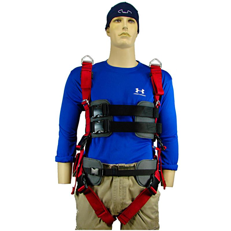 M120 Medium Medical Treadmill Harness  U2013 Robertson Harness